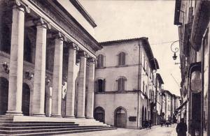 TEATRO VERDI 1900