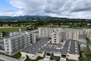 carecre Spoleto - reparti detenuti