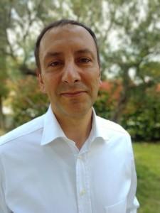 Il neo presidente Giuseppe De Mase