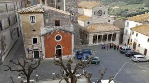 Collegiata S.M. Assunta a Lugnano