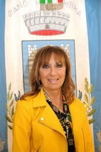 Anna Clelia Moscatini