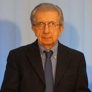 Lo scrittore Gian Filippo Della Croce