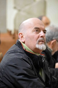 Luigi Bartolini