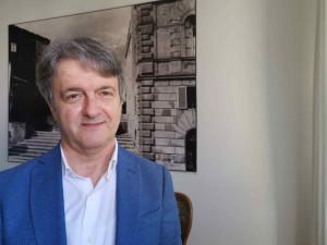 Il Vice Sindaco Massimo Lagetti
