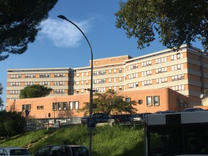 OSPEDALE A1