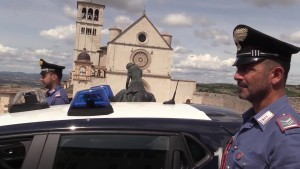 Radiomobile Assisi
