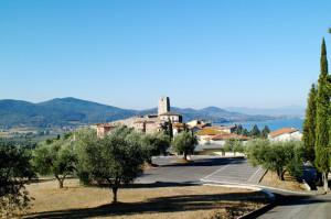 San Savino, frazione del Comune di Magione