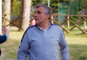 Il Sindaco Venanzo Marinelli
