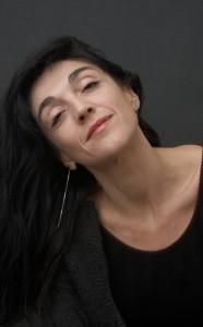 Elena Bucci, voce recitante e autrice della drammaturgia