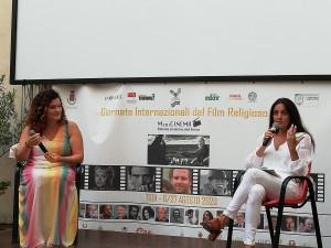 Marta Calzoni e Zingonia Zingone