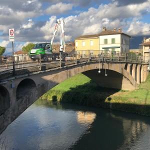 Ponte sul Topino