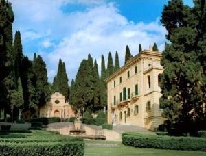 Villa Fidelia Spello (Pg)