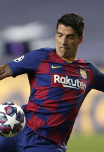 Barcellona vs Bayern Monaco - Champions League
