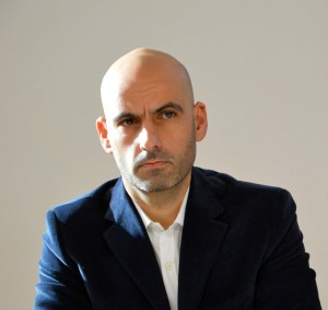 L'assessore Luca Secondi