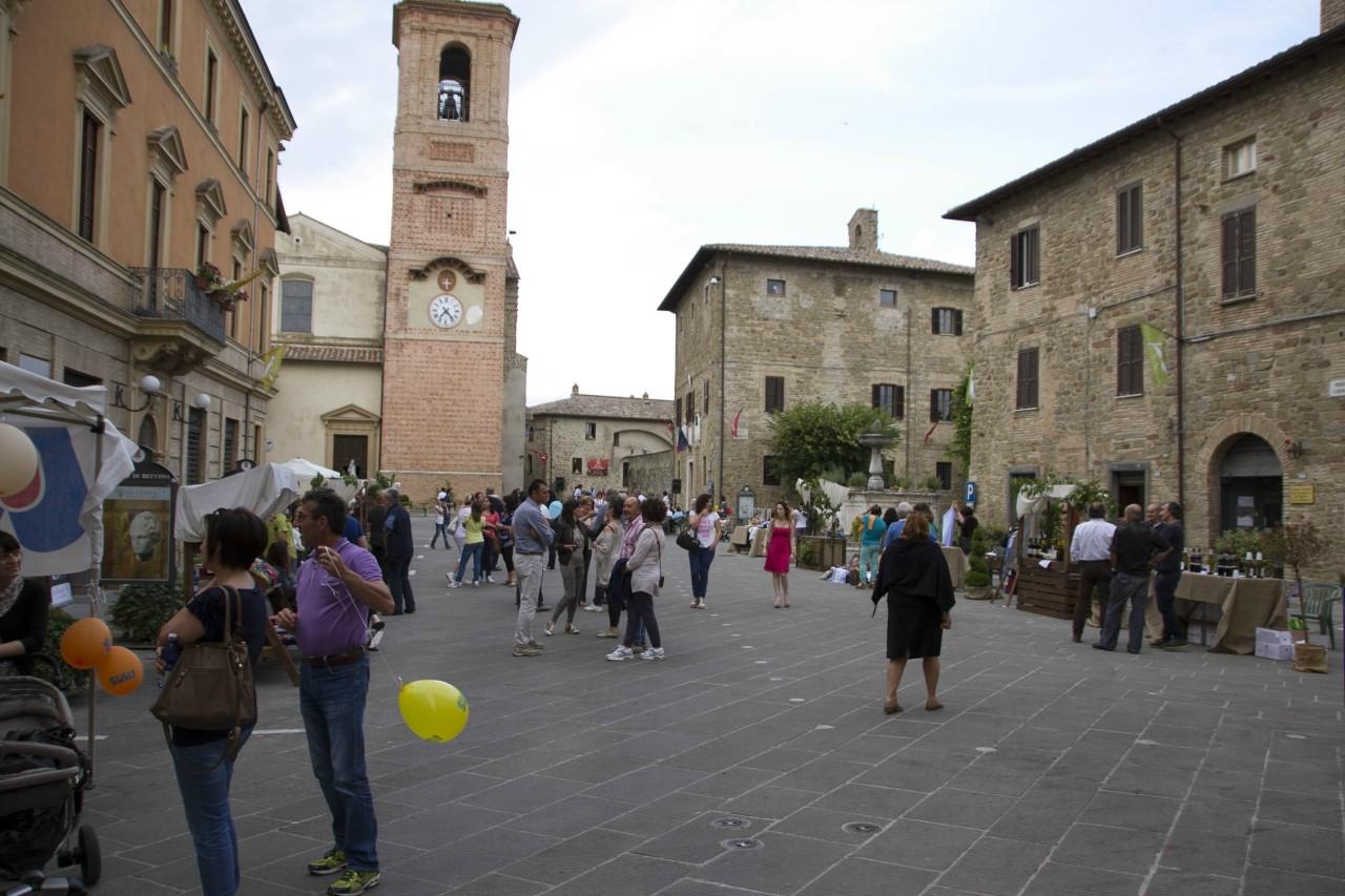 2 piazza