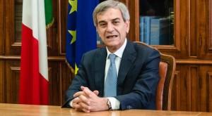 il Prefetto di Perugia Dott. Armando Gradone