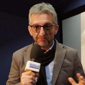 Il Presidente Stefano Giommini