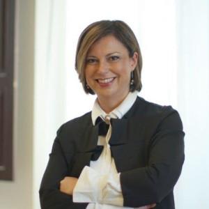 Avv. Francesca Di Maolo_Presidente Istituto Serafico