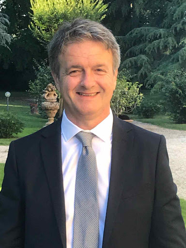 Massimo Lagetti