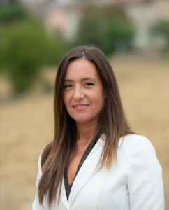 L'assessore Silvia Burzigotti