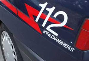 carabinieri 13