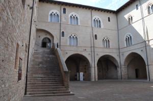 palazzo trinci