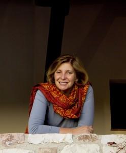 Chiara Lungarotti