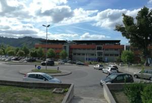 Ospedale di Branca