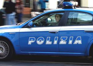 POLIZIA 001