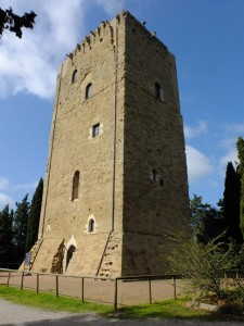 Torre dei ambardi