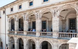 acquasparta palazzo cesi