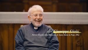 Mons. Giuseppe Gioia