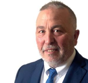 Il consigliere comunale Ivano Ceccucci